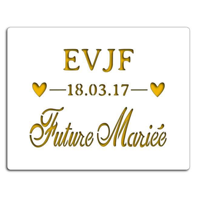 EVJF Future mariée